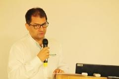 Dr. Virgilino Quintão