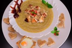 Nutrilife - Prato Chicken Was Born