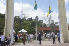 Desfile de 7 de setembro - Anagnia Flois