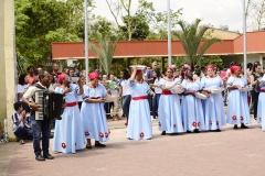 Desfile de 7 de setembro - Elisângela Bicalho Acom PMSGRA (1)