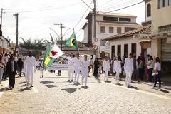 Desfile de 7 de setembro - Elisângela Bicalho Acom PMSGRA (2)