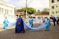 Desfile de 7 de setembro - Elisângela Bicalho Acom PMSGRA (6)