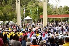 Desfile de 7 de setembro - Elisângela Bicalho Acom PMSGRA (7)