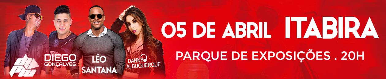 Show de Leo Santana