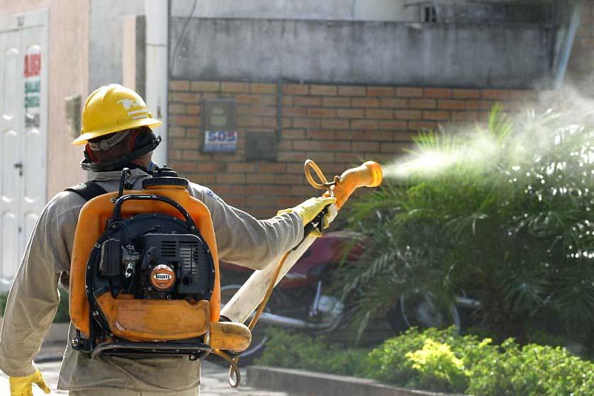 Situação de surto – Aumenta número de casos e notificações da dengue em Itabira