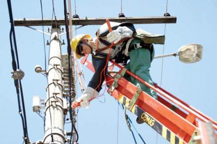 Cemig realiza manutenção na rede elétrica de Itabira nesta terça-feira