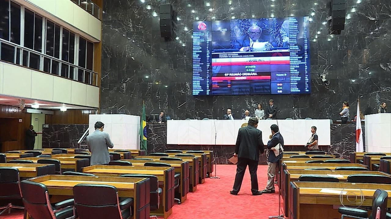 Assembleia deve votar projeto 'Mar de Lama Nunca Mais' nesta sexta