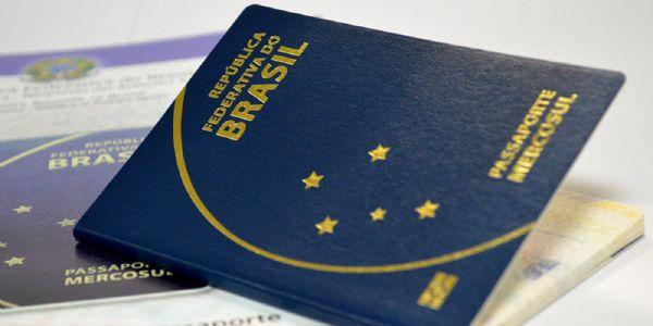 PF prende falsificador de documentos para viagens aos EUA em Valadares