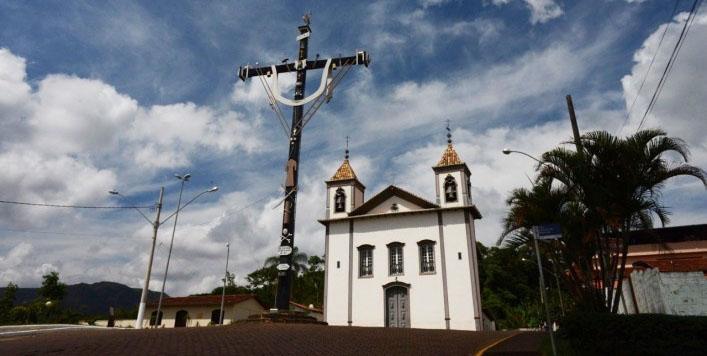São Gonçalo celebraDia Nacional do Patrimônio Histórico