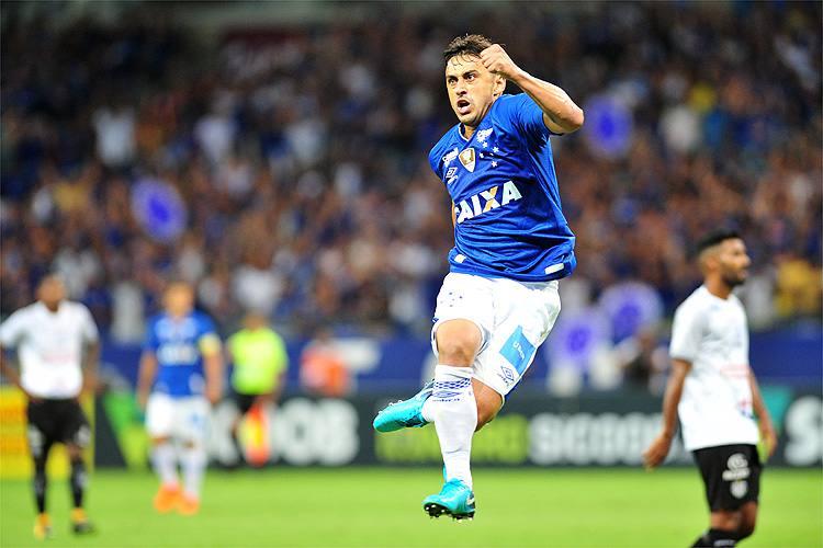 MINEIRO – Cruzeiro vence o Tupi em dia de festa no Mineirão e ... 82d8b7eb6eb8e