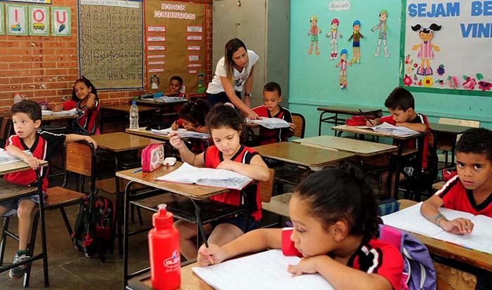 Prefeitura de Itabira divulga edital de designação de vagas temporárias para Merendeiro escolar e Professor primário
