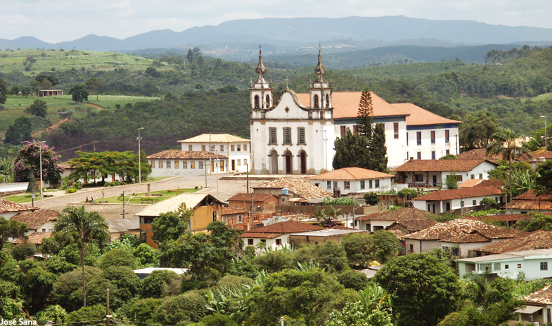 Prefeitura de Catas Altas prepara atividades para comemorar Dia do Agricultor