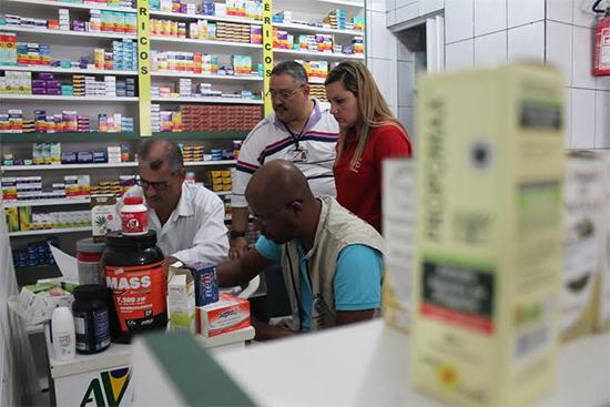 Prefeitura de Catas Altas entrega aproximadamente 50 mil medicamentos em quatro meses de atendimento