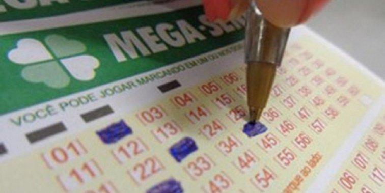 Loterias – Fez sua aposta nesta semana? Confira os números sorteados da Mega-Sena