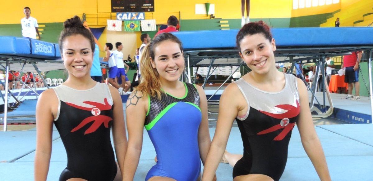 Ginástica de Trampolim de Itabira terá 23 atletas no Campeonato Mineiro
