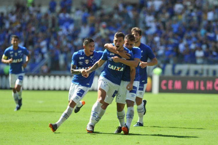 Brasileirão-2018: a edição de poucos gols, bom público e dos visitantes fracos