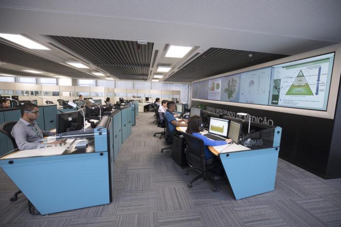 Cemig investe R$ 40 milhões em eficiência energética para o sistema de saúde