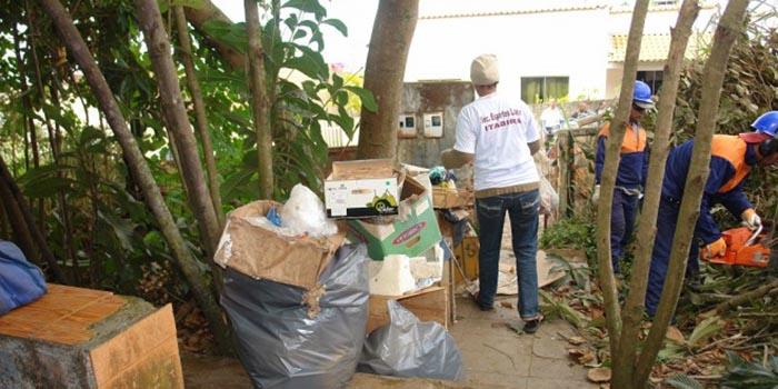 Epidemia de dengue já atinge 25,7% de Minas; veja a lista de cidades