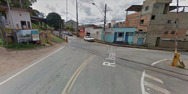 Trânsito – Rua Israel Pinheiro será interditada nesta quinta-feira