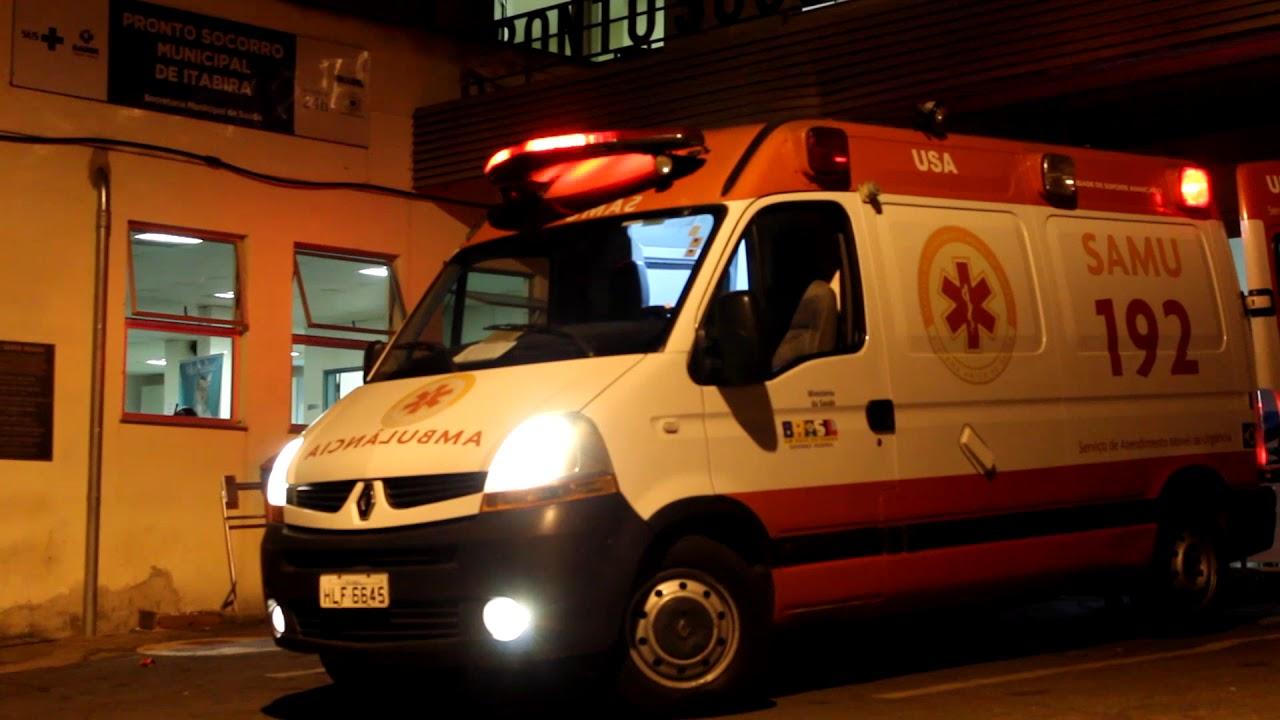 DOIS BALEADOS – Atirador dispara contra grupo no bairro Pedreira em Itabira