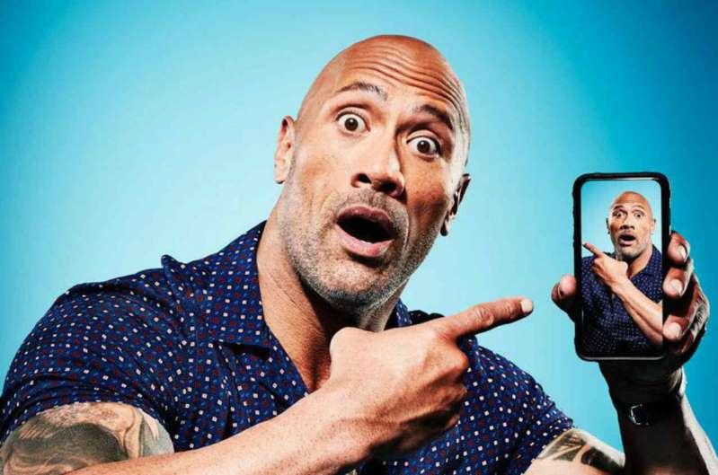 Como The Rock se tornou o ator mais bem pago de Hollywood
