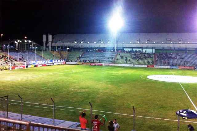 SEGUNDONA – Valério tem início de jogo impecável, mas quase permite empate em Nova Serrana