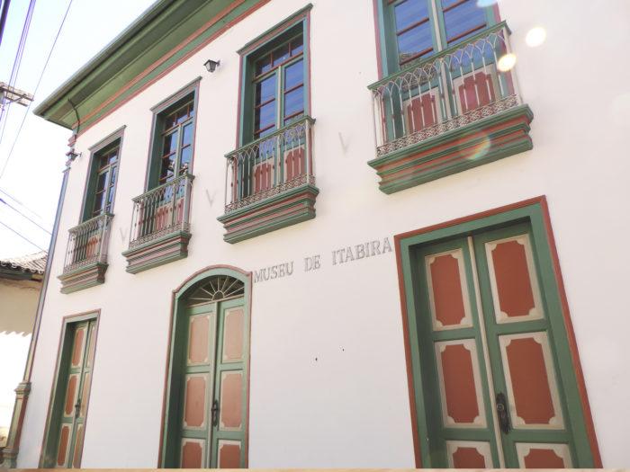 """Museu de Itabira recebe exposição """"Quem é o Homem do Sudário"""""""