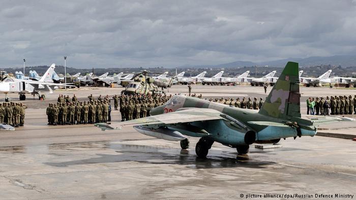 Rússia culpa Israel após avião militar ser abatido na costa Síria