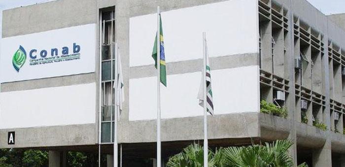 TCU manda suspender gratificação de 356 servidores da Conab