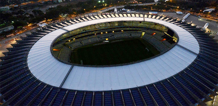 Álcool será restrito nos estádios da Copa América, afirma gerente geral do torneio