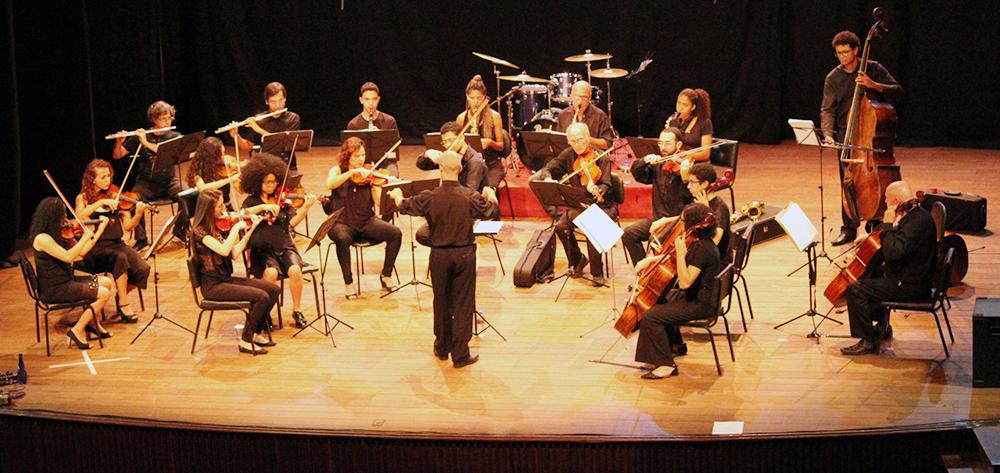 Escola Livre de Música de Itabira promove recitais de final de ano