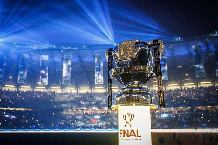 Cruzeiro espera compensar investimento alto com prêmio milionário na Copa do Brasil