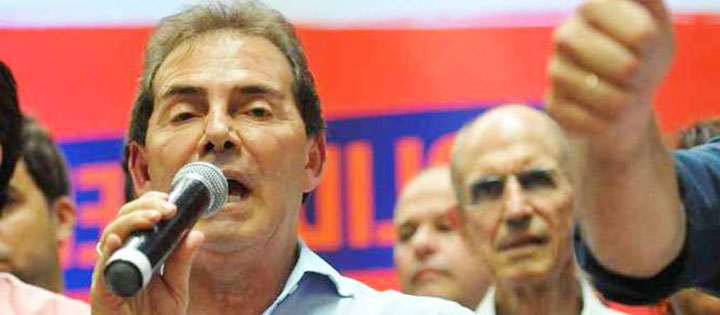 Deputado federal Paulinho da Força será alvo do STF em novo inquérito