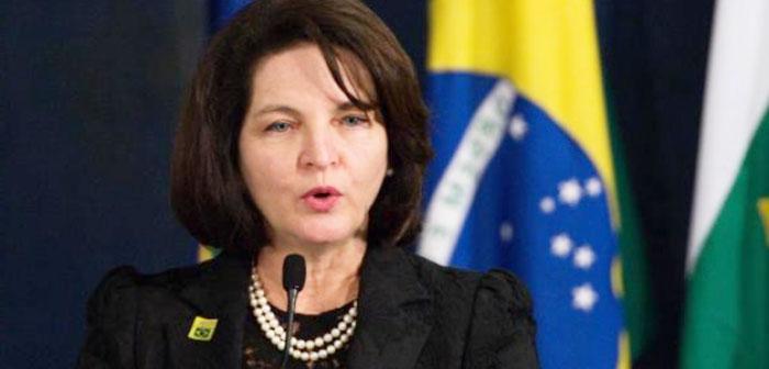 'É detento, e não comentarista político', diz Raquel Dodge sobre Lula