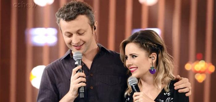 Sandy fala sobre o projeto 'Nós, Voz, Eles': 'Tava querendo um disco de inéditas'