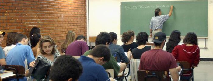 Inep recebe quase 535 mil inscrições em Minas para o Enem 2019