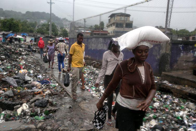 Protesto contra corrupção no Haiti deixa pelo menos 2 mortos
