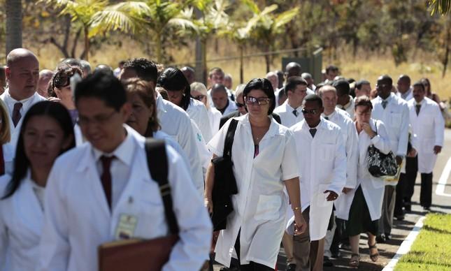 Mais Médicos tem 106 vagas que não foram ocupadas, segundo ministério