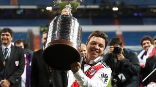 LIBERTADORES – River faz dois na prorrogação e vence final histórica contra o Boca