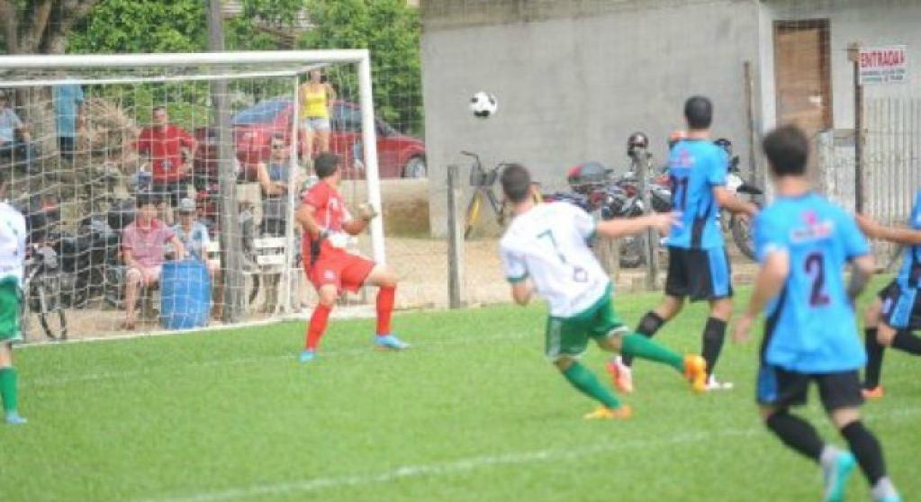 FUTEBOL – River e São Lourenço disputam o título do Campeonato Amador de Itabira
