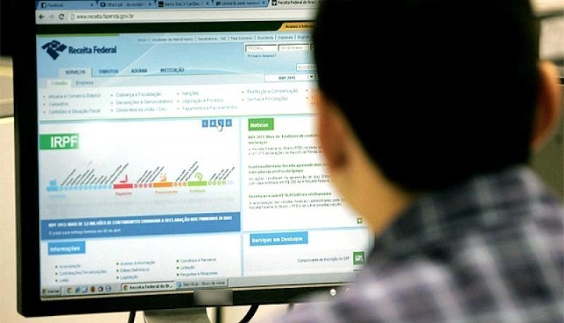 RESTITUIÇÕES – Receita libera hoje consultas ao último lote do Imposto de Renda
