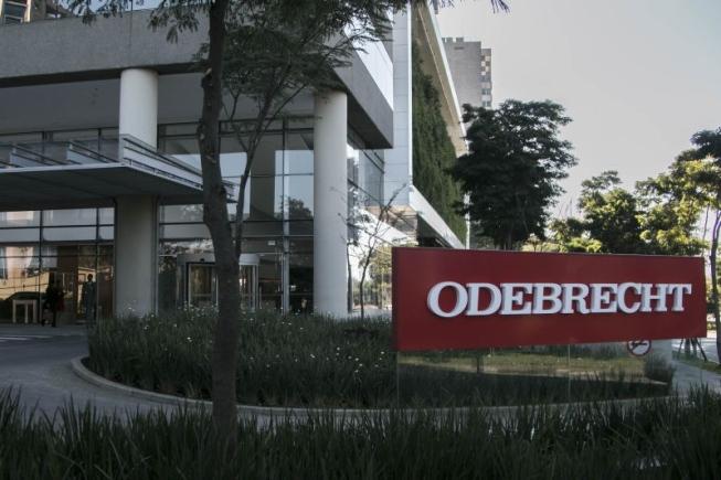 Odebrecht pagará US$ 180 mi para seguir no Peru