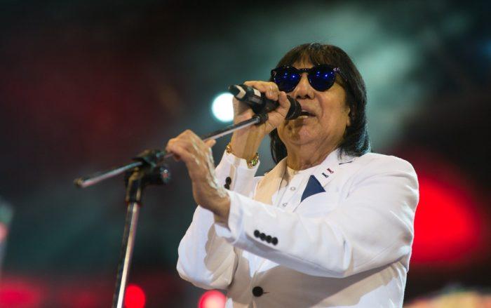 MÚSICA SERTANEJA – Marciano, da dupla com João Mineiro, morre aos 67 anos