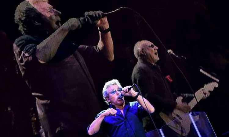 The Who anuncia novo disco de estúdio para 2019 após 12 anos