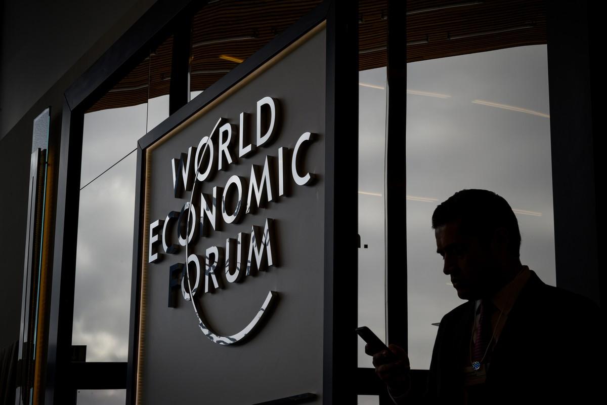 ENCONTRO EM DAVOS – Fórum Econômico Mundial começa hoje marcado por ausências importantes