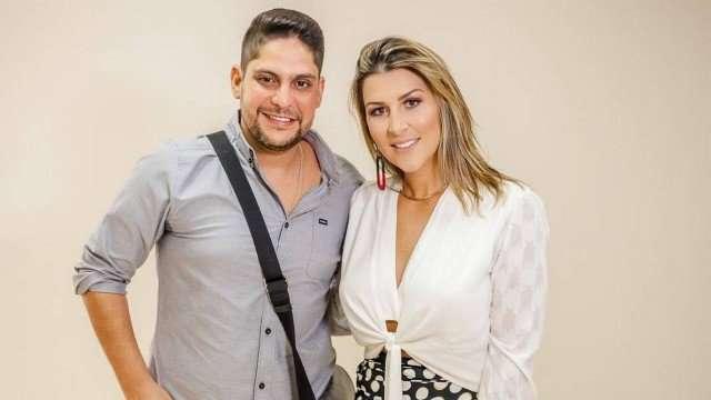 Sertanejo Jorge se separa após sete anos de casamento