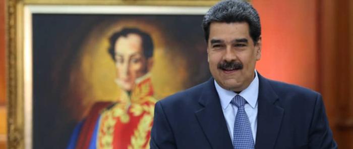 Parlamento da Venezuela prepara declaração de usurpação da Presidência