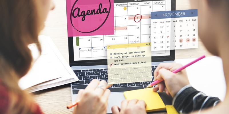 Organização digital: planejar o uso da tecnologia ajuda a poupar tempo e viver melhor