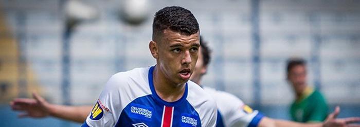 Com três de Vinícius Popó, Cruzeiro goleia e avança às quartas de final da Copa SP
