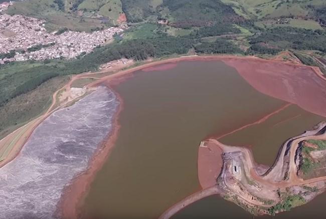 Medo de barragem assombra moradores de Congonhas; alguns deixam a cidade